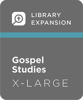 Logos 7 Gospel Studies Library Expansion, XL