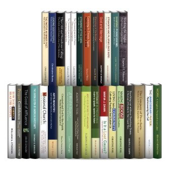 Eerdmans Pastoral Resources Collection (30 vols.)