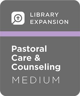 Logos 7 Pastoral Care and Counseling Library Expansion, M
