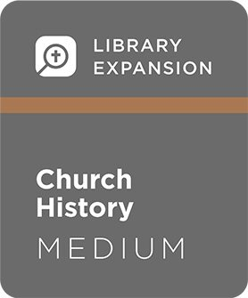 Logos 7 Church History Library Expansion, M