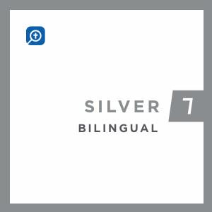 Silver Bilingual
