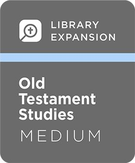 Logos 7 Old Testament Studies Library Expansion, M