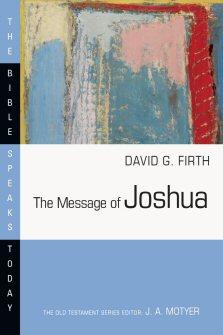 The Message of Joshua