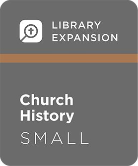 Logos 7 Church History Library Expansion, S