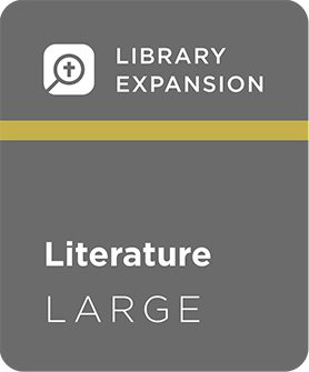 Logos 7 Literature Library Expansion, L
