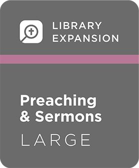 Logos 7 Preaching and Sermons Library Expansion, L