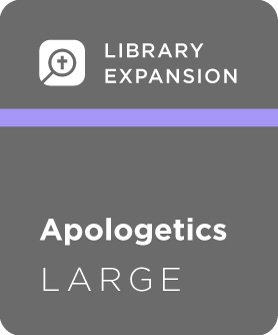 Logos 7 Apologetics Library Expansion, L