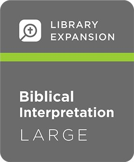 Logos 7 Biblical Interpretation Library Expansion, L