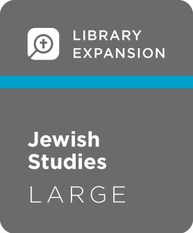 Logos 7 Jewish Studies Library Expansion, L