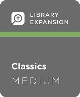 Logos 7 Classics Library Expansion, M