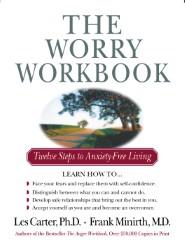 The Worry Workbook