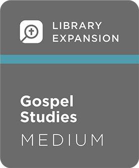 Logos 7 Gospel Studies Library Expansion, M