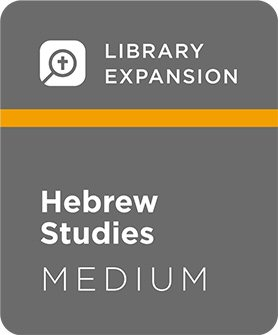 Logos 7 Hebrew Studies Library Expansion, M