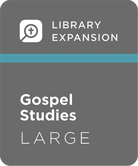 Logos 7 Gospel Studies Library Expansion, L