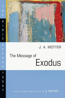 The Message of Exodus: The Days of Our Pilgrimage (BST)
