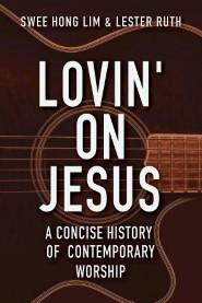 Lovin' on Jesus