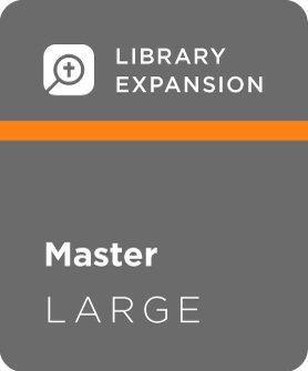 Logos 7 Master Library Expansion, L