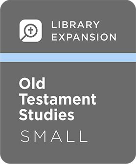Logos 7 Old Testament Studies Library Expansion, S