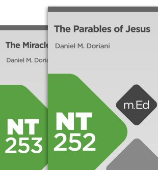 Mobile Ed: Parables and Miracles of Jesus Bundle