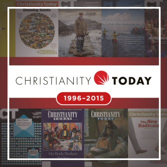 Christianity Today (1996-2015) (247 issues)