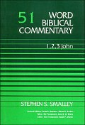 Stephen S. Smalley, Word Biblical Commentary (WBC), Thomas Nelson, 1984, 350 pp.