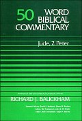 Richard Bauckham, Word Biblical Commentary (WBC), Thomas Nelson, 1983, 377 pp.