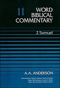 Word Biblical Commentary, Volume 11: 2 Samuel