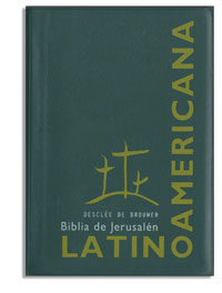 Biblia de Jerusalén Latinoamericana (BJL)