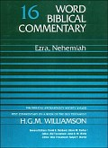 H. G. M. Williamson, Word Biblical Commentary (WBC), Thomas Nelson, 1985, 472 pp.