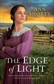 The Edge of Light (At Home in Beldon Grove Book #1)