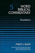 Word Biblical Commentary, Volume 5: Numbers (WBC)
