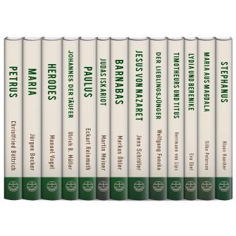 Biblische Gestalten - Neues Testament (13 Bde.)