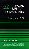 Word Biblical Commentary, Volume 52c: Revelation 17–22