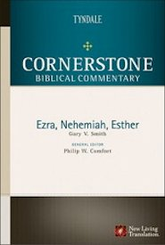 Cornerstone Biblical Commentary: Ezra, Nehemiah, Esther