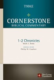 Cornerstone Biblical Commentary: 1 & 2 Chronicles