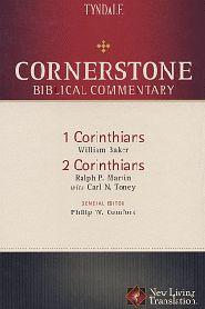 Cornerstone Biblical Commentary: 1 & 2 Corinthians