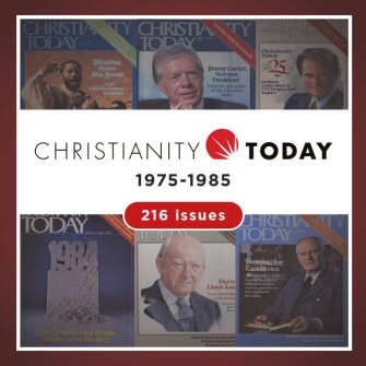 Christianity Today (1975–1985) (216 issues)