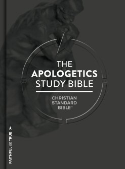 CSB Apologetics Study Bible Notes