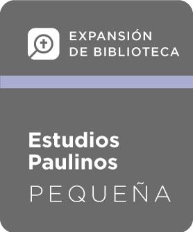 Expansión de Biblioteca, Estudios Paulinos - Pequeña