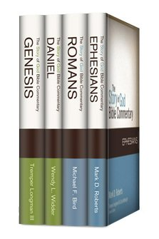 Story of God Commentary Upgrade (4 vols.)