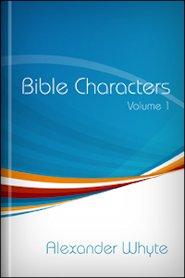 Bible Characters, Vol. 1