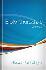 Bible Characters, Vol. 6