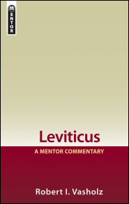 Mentor Commentary: Leviticus