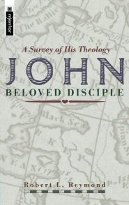 John—Beloved Disciple