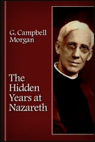 The Hidden Years at Nazareth