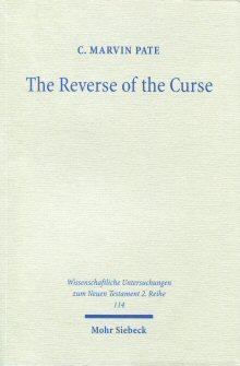 The Reverse of the Curse: Paul, Wisdom, and the Law