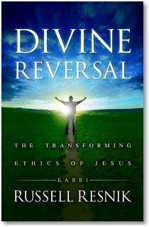 Divine Reversal: The Transforming Ethics of Jesus