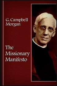 The Missionary Manifesto