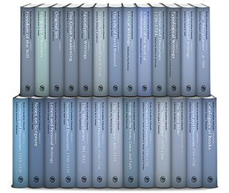 The Works of Jonathan Edwards, Yale Edition (26 vols.)