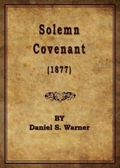 Solemn Covenant